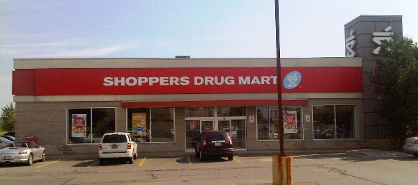 Shoppers Drug Mart, Ancaster, Meadowlands