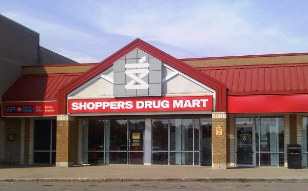 Shoppers Drug Mart, Upper James and Rymal