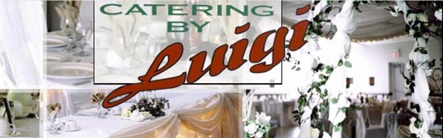 Catering by Luigi