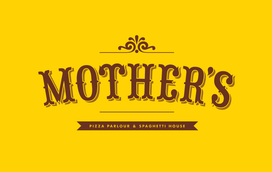 Mother's Pizza Parlor and Spaghetti House