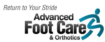 Advanced Footcare and Orthotics
