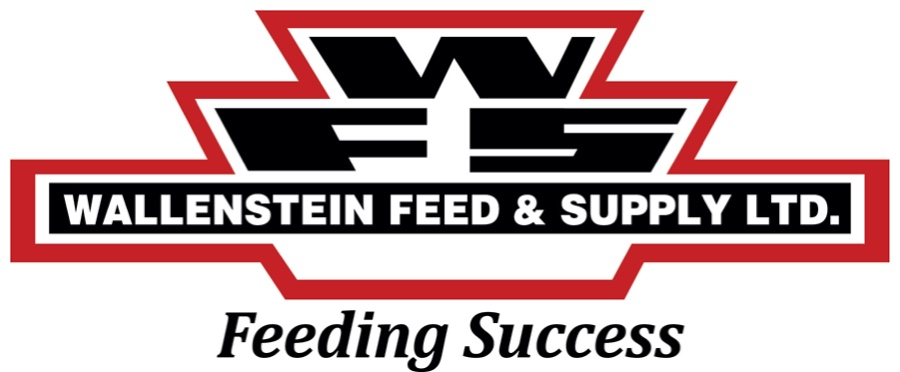 Wallenstein Feed and Supply
