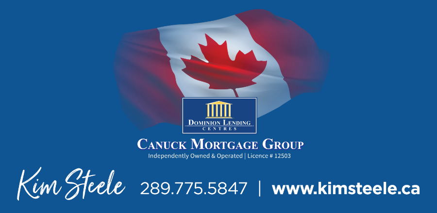 Dominion Lending Centres - Canuck Mortgage Group